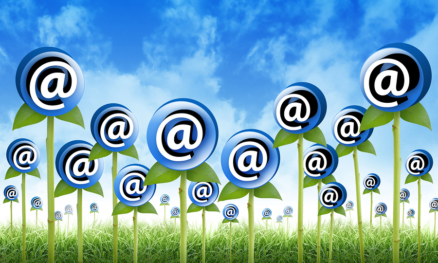Email Internet