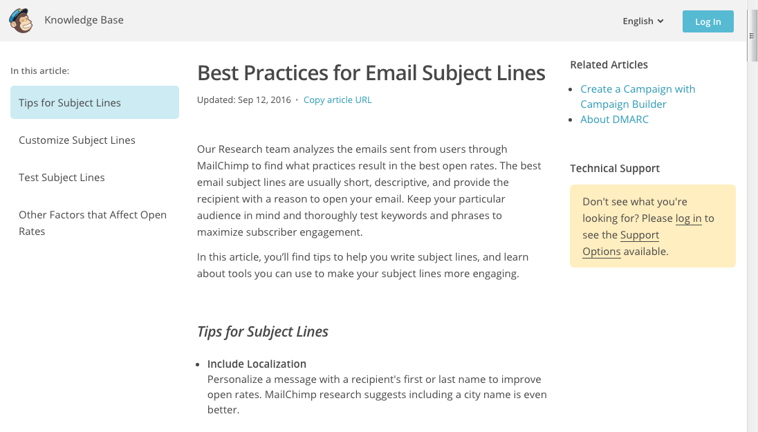 best-practices-for-email-subject-lines