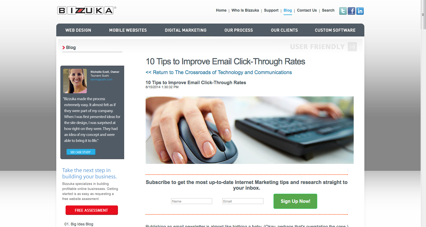 bizzuka-email-marketing-resource