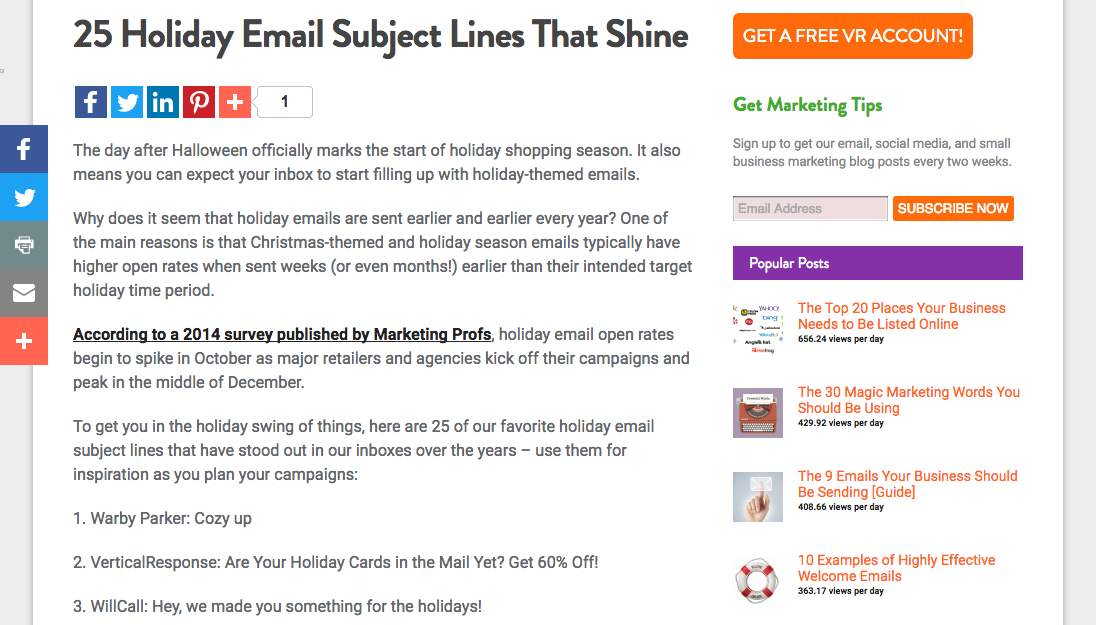 holiday-email-titles