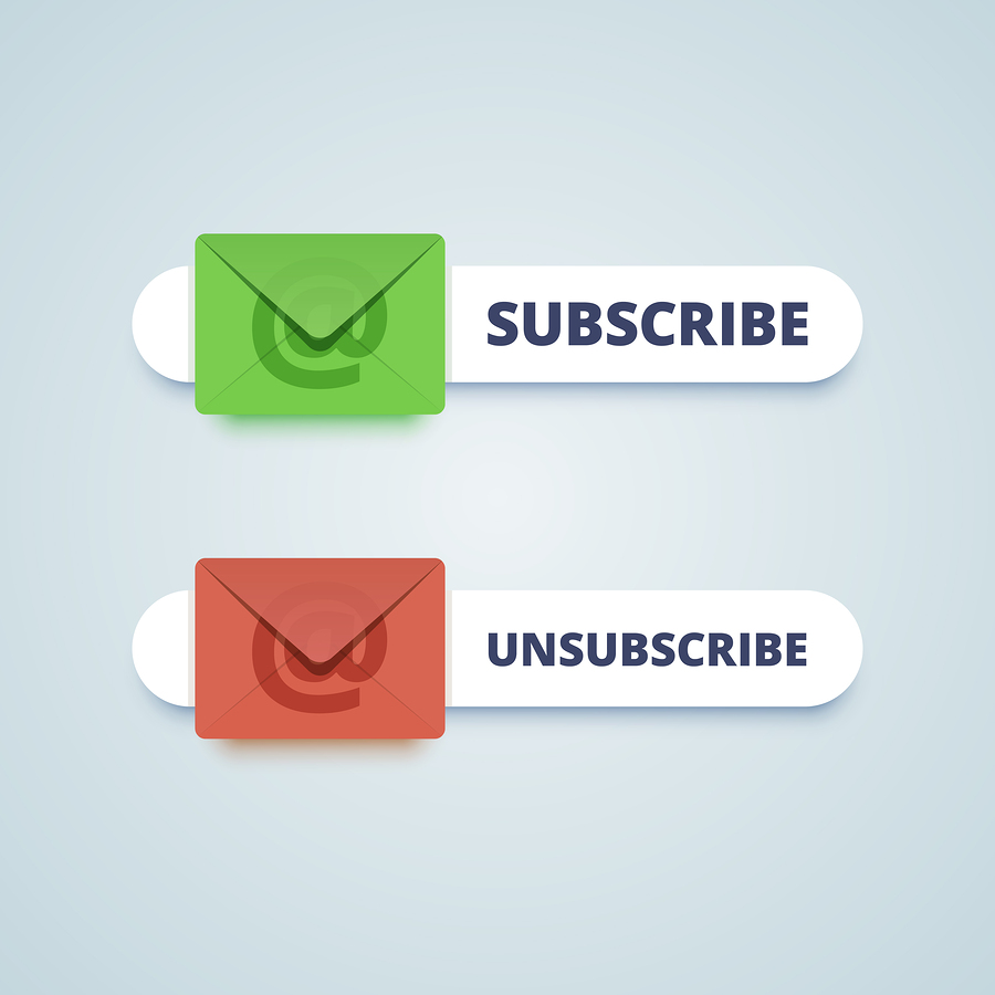 Subscribe Boxes