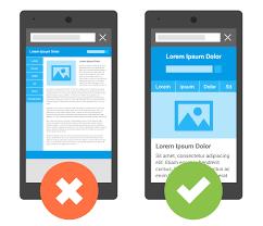Google SEO on mobile sites